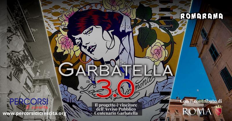 Garbatella 3.0: orientati verso il futuro