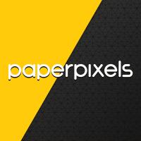 paperpixels