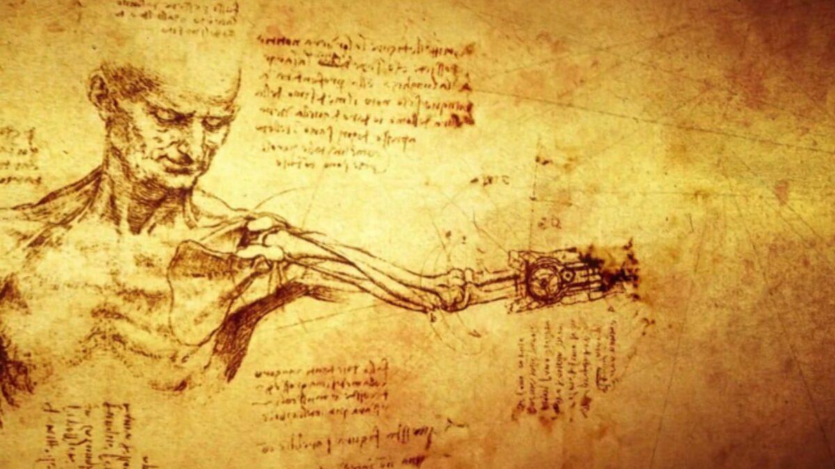 Leonardo da Vinci: tra storia e arte.